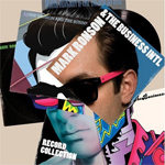 Mark Ronson - Record Collection (cover)