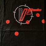 Duran Duran - View To A Kill 2010 T-shirt (cover)