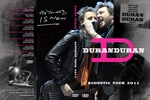 Duran Duran - Acoustic Tour 2011 (cover)