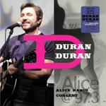Duran Duran - Alice Radio Concert (cover)