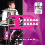 Duran Duran - Altos De Chavon (cover)