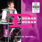 Duran Duran - Altos De Chavon (cover)