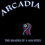 Arcadia - The Shades Of A 1000 Steel (cover)