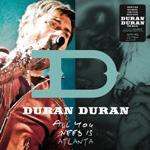 Duran Duran - All You Need Is Atlanta (cover)