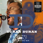 Duran Duran - All You Need Is St.Augustine (cover)