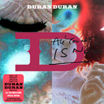 Duran Duran - All You Need Is Now (Special Edition) (cover)