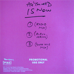 Duran Duran - All You Need Is Now (back cover)