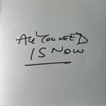 Duran Duran - All You Need Is Now 5LP (cover)