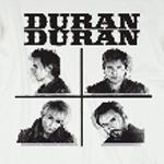 Duran Duran - Bandshot 2011 T-Shirt (cover)