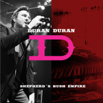 Duran Duran - Shepherd´s Bush Empire (cover)