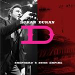 Duran Duran - Shepherd´s Bush Empire (cover)