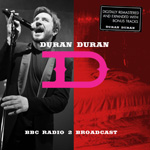 Duran Duran - BBC Radio 2 Broadcast Remastered (cover)