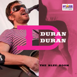 Duran Duran - The Bleu Room (cover)