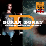 Duran Duran - Bournemouth Old Firestation (cover)
