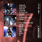 Duran Duran - Girl Panic In Bournemouth (back cover)