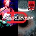 Duran Duran - Bristol Trinity Centre (cover)