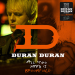 Duran Duran - All You Need Is Broomfield (cover)