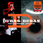 Duran Duran - The Cambridge Junction (cover)