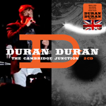 Duran Duran - The Cambridge Junction (cover)