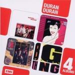 Duran Duran - 4 Albums In 1 (cover)