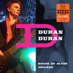 Duran Duran - HOB Chicago (cover)