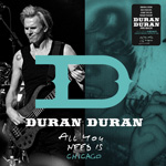 Duran Duran - All You Need Is Chicago (cover)