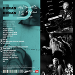 Duran Duran - All You Need Is Chicago (back cover)