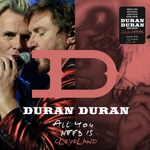 Duran Duran - All You Need Is Cleveland (cover)