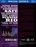 Duran Duran - Coachella Festival (back cover)
