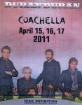 Duran Duran - Coachella (cover)
