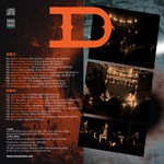 Duran Duran - In The Darkest Place You Can Find (back cover)