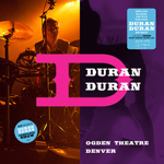 Duran Duran - Ogden Theatre Denver (cover)