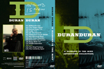 "Duran Duran - A Diamond In The Mind"" (The Interviews Collection) (cover)"