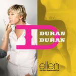 Duran Duran - Ellen DeGeneres Show (cover)