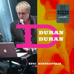 Duran Duran - Epic Minneapolis (cover)