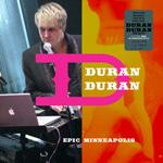 Duran Duran - Epic Minneapolis (cover)