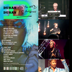 Duran Duran - All You Need Is Everett (back cover)