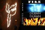 Duran Duran - Fire (cover)
