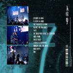 Duran Duran - Girl Panic In Glasgow (back cover)