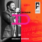 Duran Duran - Grammy Museum (cover)
