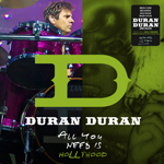Duran Duran - All You Need Is Hollywood (cover)