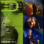 Duran Duran - All You Need Is Hollywood (back cover)