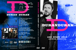 Duran Duran - One Night Only (Remastered) (cover)