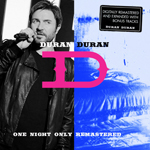 Duran Duran - One Night Only (cover)