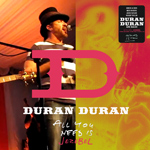 Duran Duran - All You Need Is Jezebel (cover)