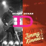 Duran Duran - Jimmy Kimmel Show (cover)