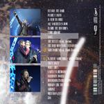 Duran Duran - Girl Panic In London (back cover)