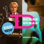 Duran Duran - Mexico City (cover)