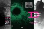 Duran Duran - National Auditorio Mexico City (cover)