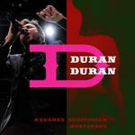 Duran Duran - Banamex Auditorium Monterrey (cover)